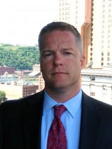 Steven Townsend Attorney