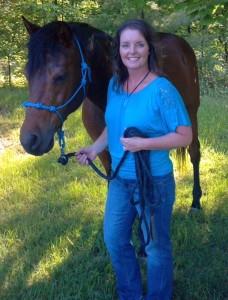 Landowner Coordinator, Karen White